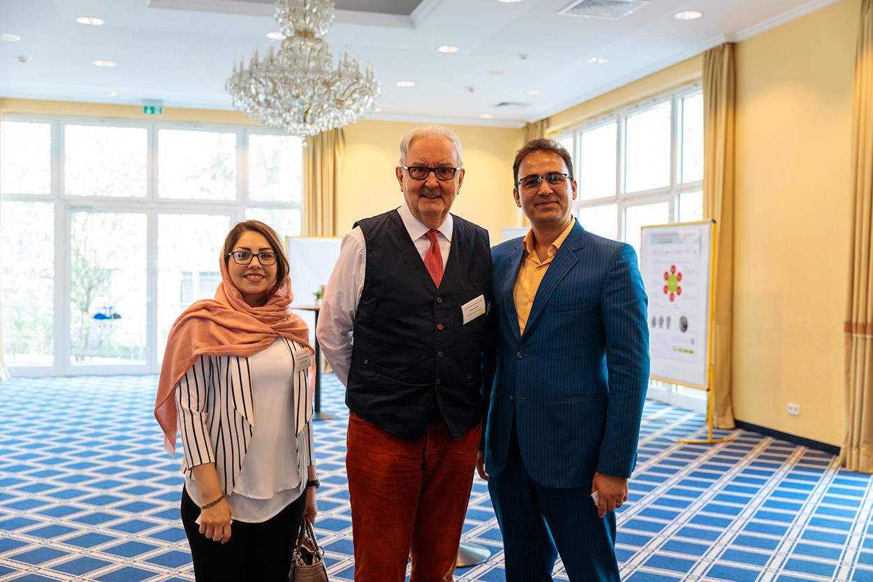 32nd VH Yeast Conference 15.-16. April 2019 Inselhotel Potsdam GERMANY